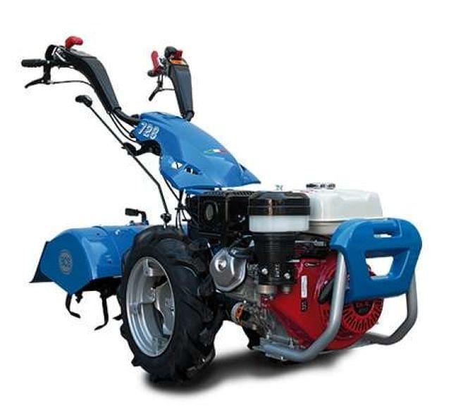 MOTOCULTOR BCS 728 POWERSAFE 5. 5 CV