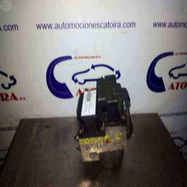 ABS 795598 0265216478 OPEL CORSA C