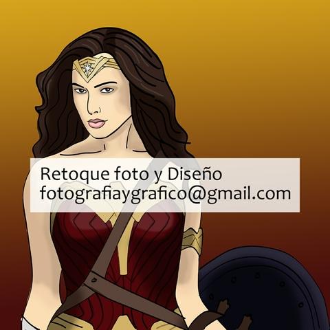 DISEÑO GRÁFICO - foto 1