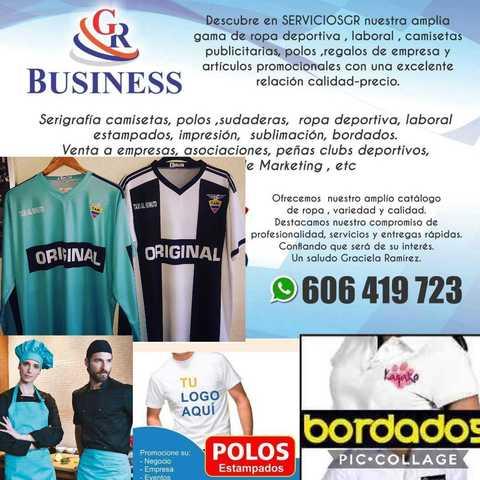 f7181d86b77 MIL ANUNCIOS.COM - Ropa laboral polar Segunda mano y anuncios ...