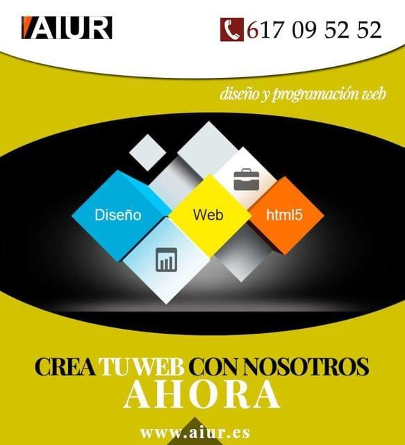 DISEÑO WEB ECONÓMICO - foto 1