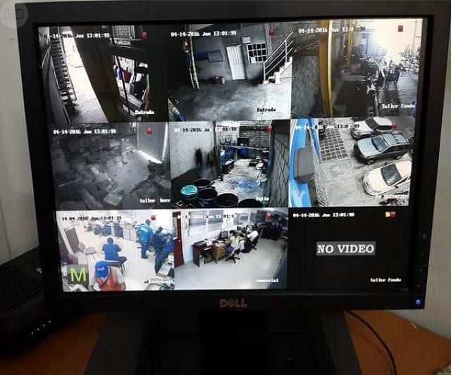 MANTENIMIENTO E INSTALACIÓN CCTV - foto 2