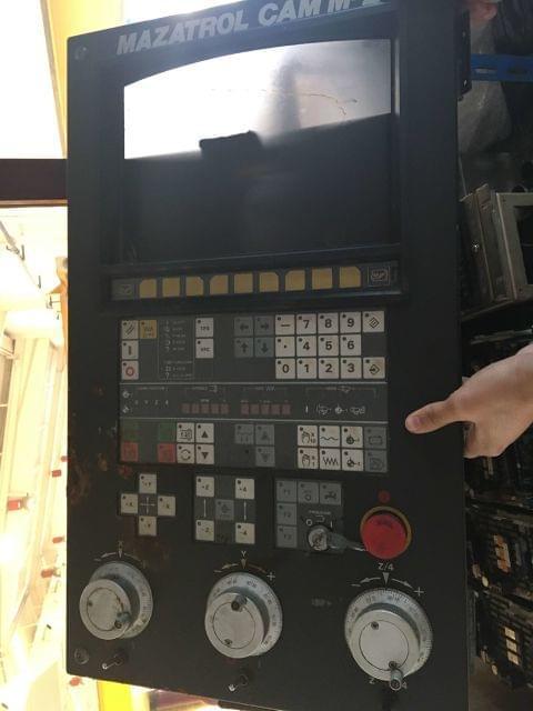 CONTROL NUMERICO MAZATROL CAM M-2 - foto 1