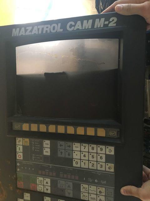 CONTROL NUMERICO MAZATROL CAM M-2 - foto 3