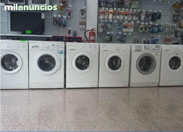 LAVADORAS VITROS - 1ª MARCAS 100 %