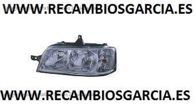 REPUESTOS BARATOS PEUGEOT 307