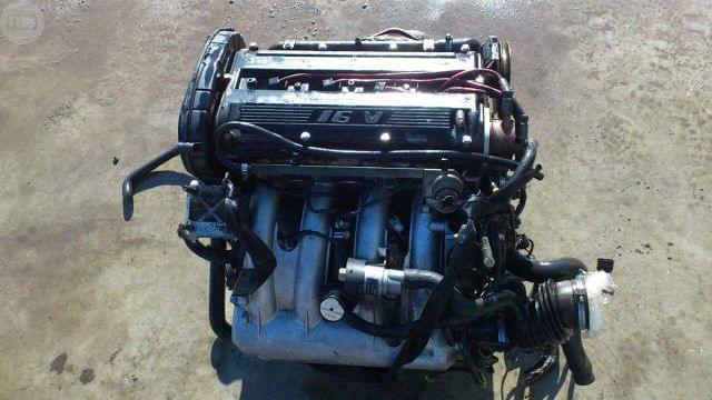 MOTOR 309 GTI 16V