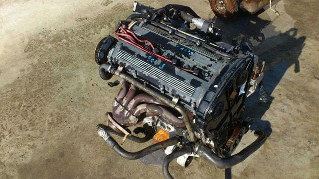 MOTOR 309 GTI 16V - foto 2