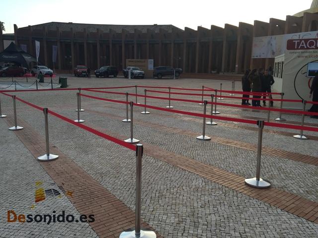 ALQUILER PARA EVENTOS DE POSTES - foto 3