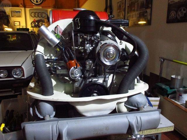 vw 1200 motor