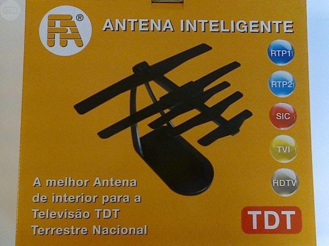ANTENA INTERIOR-EXTERIOR - foto 1