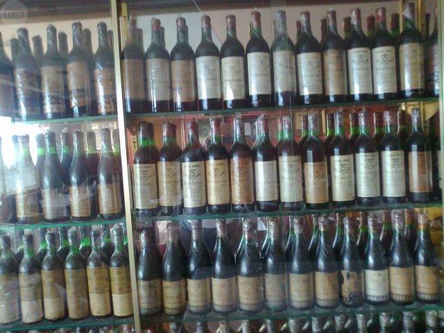 Antiguos Vinos Riojas Y Licores - Compro