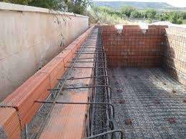 CONSTRUCCIÓN , GUNITADO EDYPAVCONSTRUCT