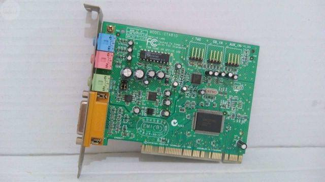 CREATIVE LABS MODEL CT4810 SOUND WINDOWS DRIVER DOWNLOAD