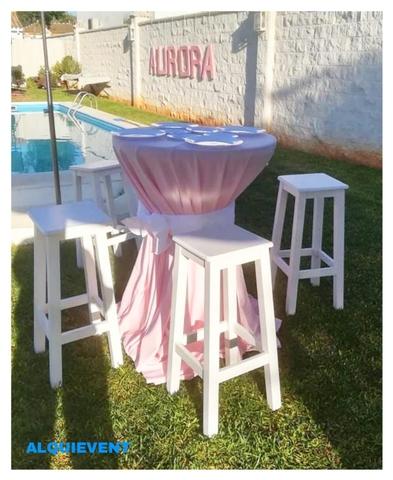 alquiler mesas y sillas castellon