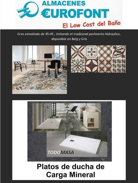 LOS REYES DEL BAÑO LOW COST