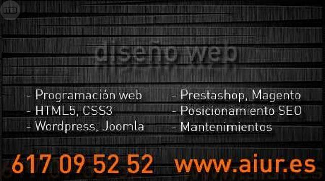 WEB,  POSICIONAMIENTO,  REDES - foto 1