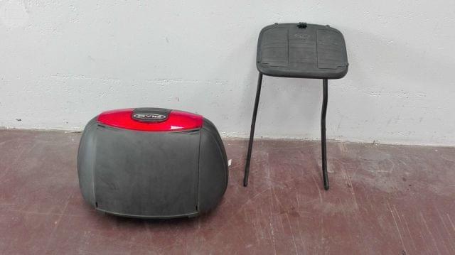 BAUL Y HERRAJES YAMAHA TDM 850 1997
