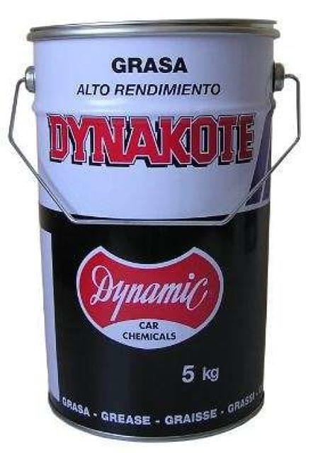 GRASA DYNAKOTE - COMPLIMAX 2 3 AZUL