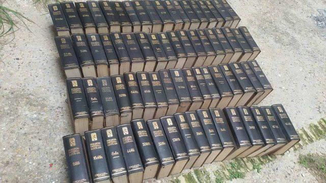 Coleccion Espasa Calpe 77 Tomos