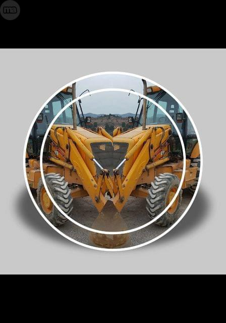CASE 988 CASE WX JCB CATERPILLAR - foto 1