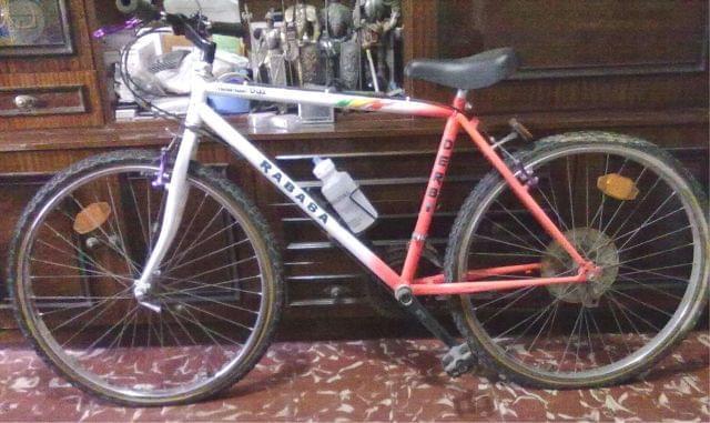 Derbi Rabasa Mountain Bike Vintage