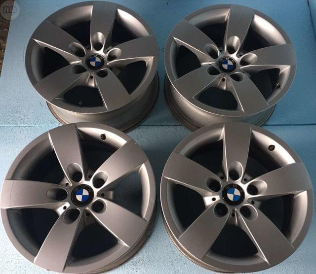 LLANTAS BMW SERIE 5 16