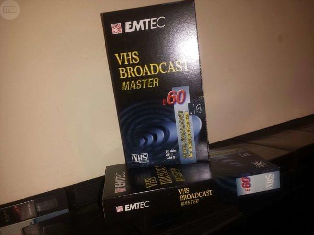 CINTAS VIDEO VHS SVHS BETACAM - foto 4