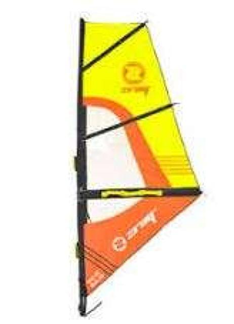 TABLA + VELA PADDLE WIND SURF - ZRAY W1 - foto 5