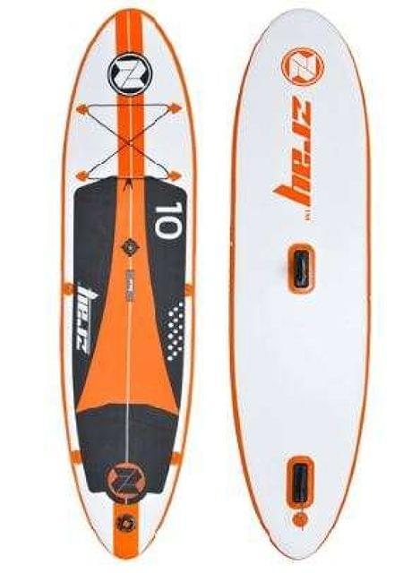 TABLA + VELA PADDLE WIND SURF - ZRAY W1 - foto 6