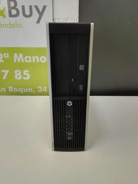 HP INTEL CORE I5 CON SSD - foto 1