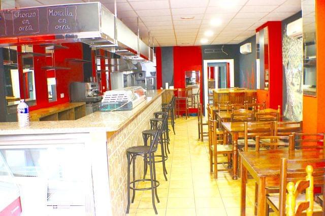 BAR - CAFETERIA EN VENTA Y ALQUILER