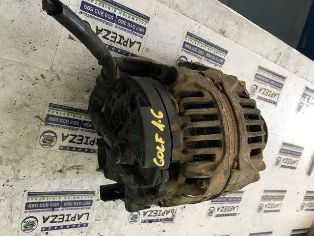 ALTERNADOR W GOLF IV 1. 6 G