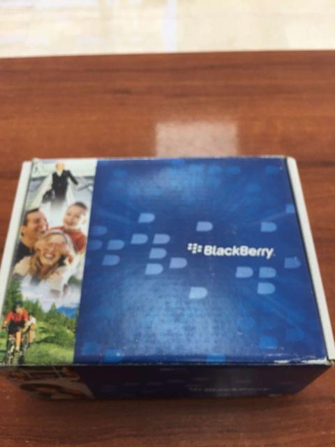 BLACKBERRY 8120 AZUL - foto 1