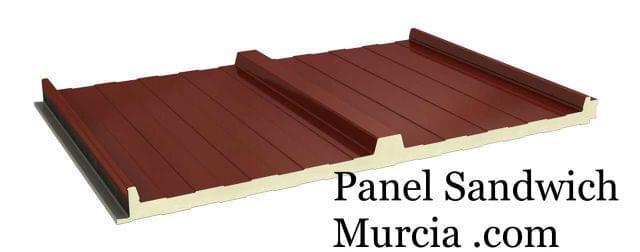 Panel Sandwich De 1* Calidad
