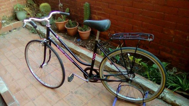 Bicicleta Peugeot Vintage,  Marcha Unica