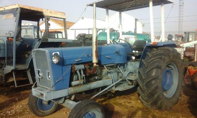 EBRO - 684
