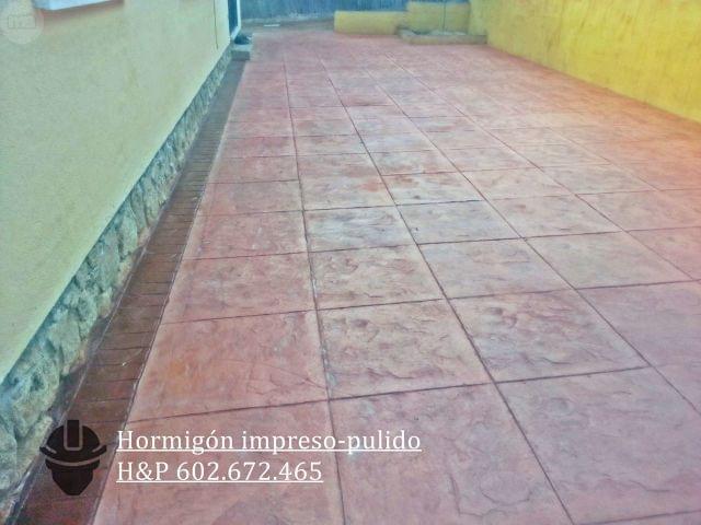 HORMIGONES H&P CALIDAD, SERIEDAD - foto 7