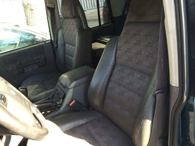 ASIENTO LAND ROVER DISCOVERY TD5 Y 300
