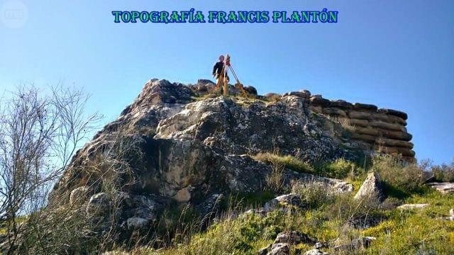 TOPÓGRAFO-CATASTRO-REGISTRO - foto 1
