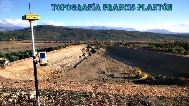 TOPÓGRAFO-CATASTRO-REGISTRO - foto 4