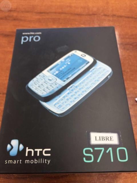 HTC S710 - foto 1