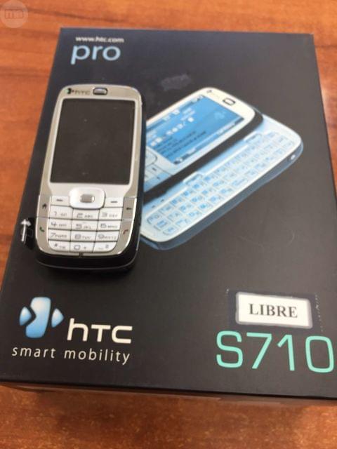 HTC S710 - foto 2