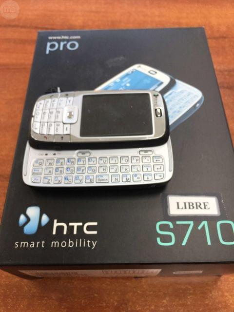 HTC S710 - foto 3