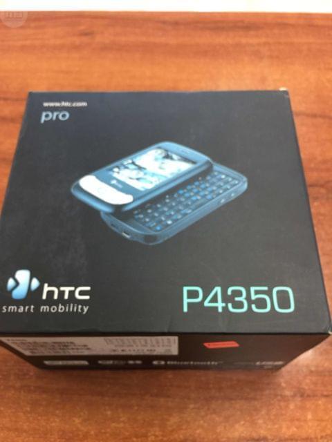 HTC P4350 - foto 1