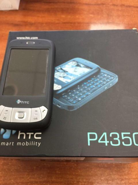 HTC P4350 - foto 2