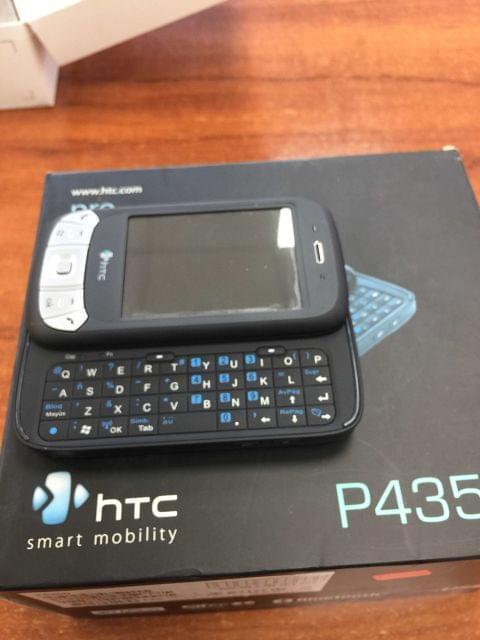 HTC P4350 - foto 3
