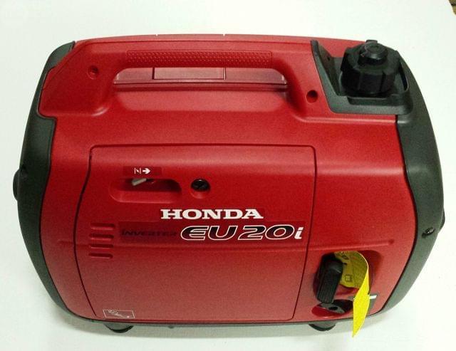 Generador Honda Eu20 Inverter 2000W 220V