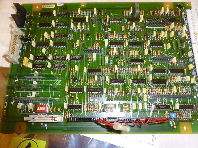 TARJETA CONTROL TELEMECANICA VX4RZD303 - foto 1
