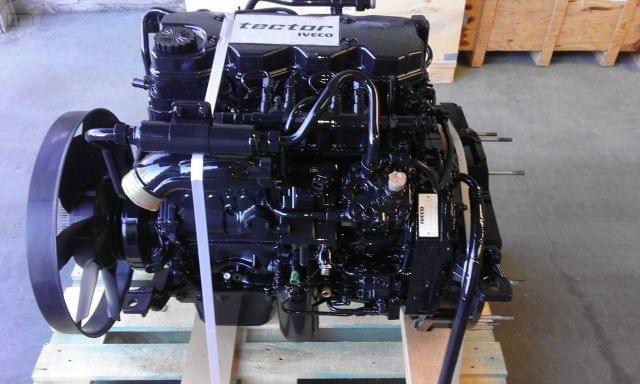 IVECO - TECTOR 150CV